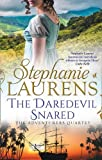 The Daredevil Snared (The Adventurers Quartet, Book 3) (Adventurers Quartet 3)