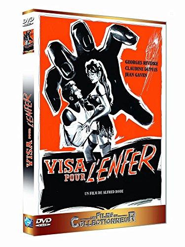 visa-pour-lenfer-francia-dvd