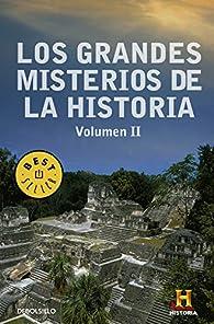 Los grandes misterios de la historia. Volumen II par Canal Historia