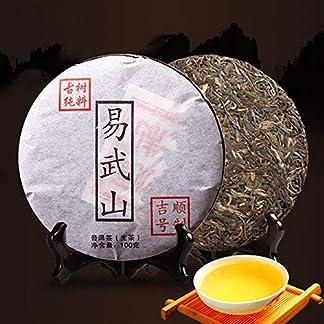 100g-022LB-Chinesische-roh-puer-tee-pu-erh-yunnan-pu-erh-tee-puer-premium-pu-er-tee-Puer-Tee-Puerh-Tee-Kuchen-Grner-tee-Chinesischer-tee-Roher-tee-sheng-cha-gesunde-ernhrung-Grne-lebensmittel-Alte-bum