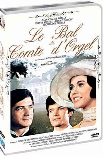 Bild von Le bal du comte d'orgel [FR Import]