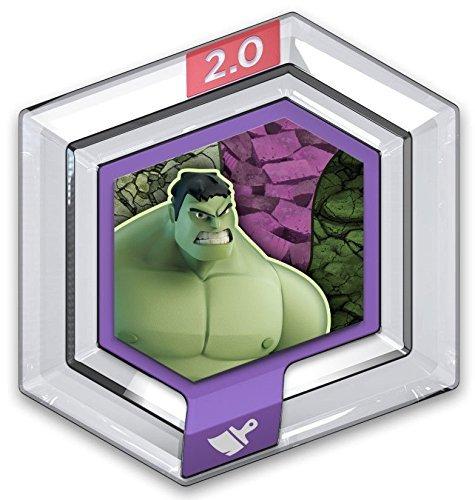 Disney INFINITY: Marvel Super Heroes (2.0 Edition) Power Disc - World War Hulk Terrain by Disney Infinity (Marvels Power Disc)