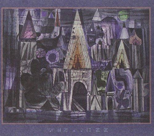 Hidden City of Taurmond by Wizardzz