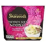 sharwood' S Naß Medium weich Tagliatelle 300g (Packung von 6)