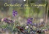 Orchidees du Perigord 2020: Belles et fragiles fleurs sauvages
