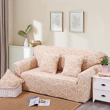 CSFT Moda stampa addensante fodera per divano un divano in tessuto elastico antiscivolo completa stretto (Sedia Moderna Divano Loveseat Sedia)