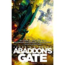 Abaddon's Gate (The Expanse) by Corey, James S.A. (2013) Paperback