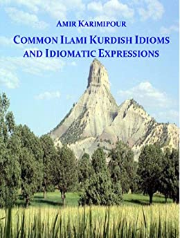 COMMON ILAMI KURDISH IDIOMS AND IDIOMATIC EXPRESSIONS (English Edition) par [Rouillard, L.P.]