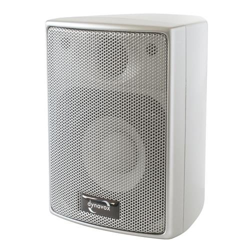 Dynavox AS-301 High Class - Altavoces satélite (60 W, 2 unidades), color...