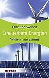 Erneuerbare Energien (HERDER spektrum)