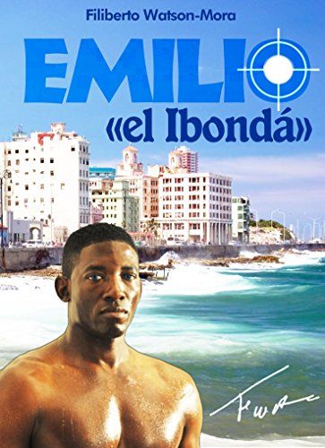 Emilio el Ibondá por Filiberto Watson Mora