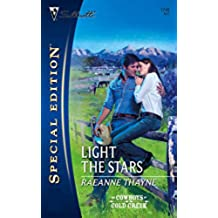 Light the Stars (Mills & Boon Vintage