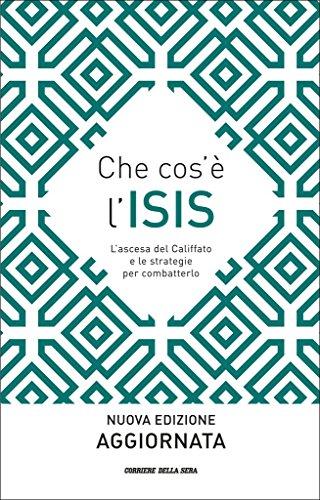 Che cos' l'ISIS: Nuova edizione