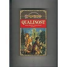 Dragonlance volumen I:Los compañeros de la qualinost