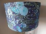 Liberty of London Hampton Wedding Silk Fabric Lampshade 30cm & 40cm