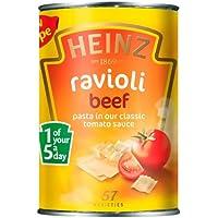 Heinz Ravioli Rindfleisch 6 x 400g