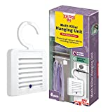 Zero-In STV430 Moth Killer Hanging Unit (Pack of 4)