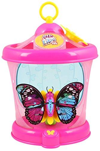 Little Live Pets 28099 - Schmetterlingshaus - Seltenflügel