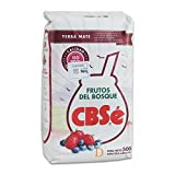 CBSé - Frutos del Bosque - Mate Tee aus Argentinien 500g
