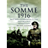 Somme 1916: And Other Experiences of the Salford Pals