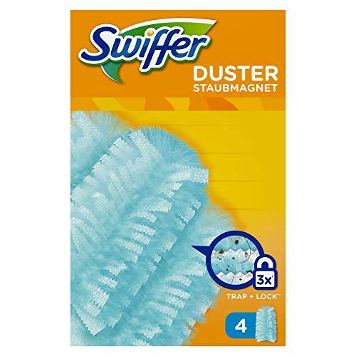 Swiffer Staubmagnettücher Nachfüllpackung (5 x 4 Stück)