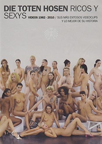 Preisvergleich Produktbild Ricos Y Sexys - Reich & Sexy
