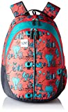 Wildcraft Polyester 28 Ltrs Pink School Backpack (Wiki Zoo 4)