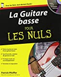 La Guitare basse Pour les Nuls