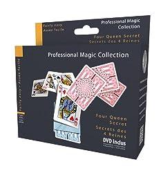 di Oid MagicAcquista: EUR 12,3011 nuovo e usatodaEUR 7,99