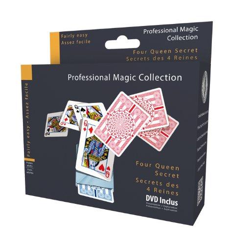oid-magic-218-truco-de-magia-secreto-de-las-4-reinas