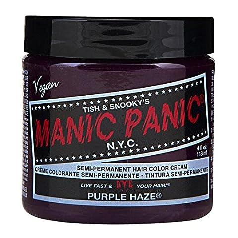 Manic Panic Purple Haze - Classic Haarfarbe purple 118 ml