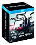 Fast and Furious: 6 Movie Collection