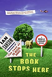 The Book Stops Here (Mobile Library Mysteries)
