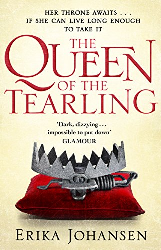 The Queen Of The Tearling: (The Tearling Trilogy 1) by [Johansen, Erika]