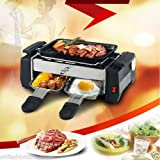 Electric Barbecue Grill And Tandoor - No...