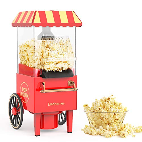 Popcorn...