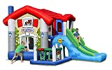 Inflable The Big House 9515 Happy Hop
