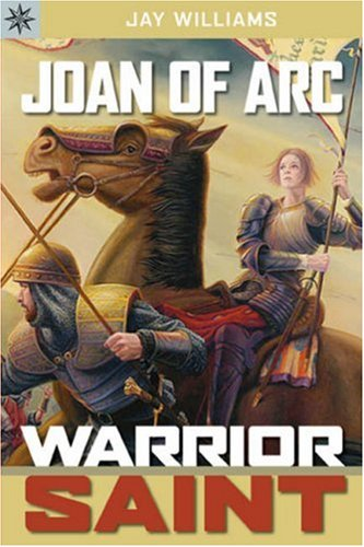 Sterling Point Books Joan Of Arc Warrior Saint