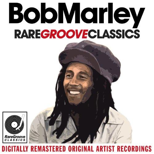Bob Marley & The Wailers - Rar...
