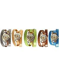 Alain Miller RP4600000016-Blau - Reloj para mujeres