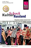 Reise Know-How KulturSchock Russland: Alltagskultur, Traditionen, Verhaltensregeln, .. - Susanne Brammerloh