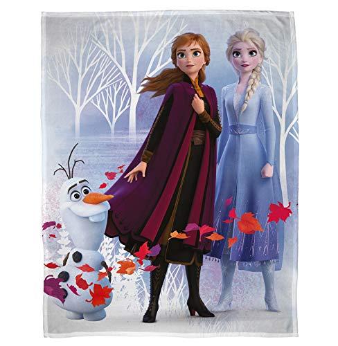 Disney Frozen - Manta Polar
