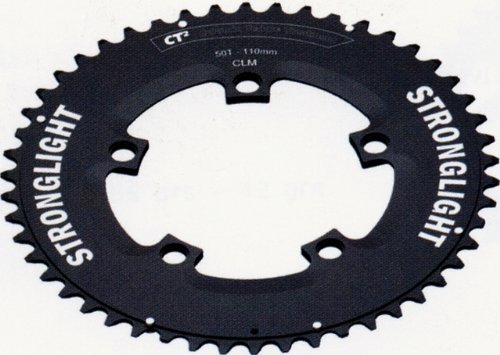stronglight-crono-time-trial-7075-t6-cnc-ct2-110-mm-bolt-circle-e-51-black-specially-designed-ring-f