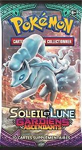 Asmodee Booster Pokémon Sol y Luna 2