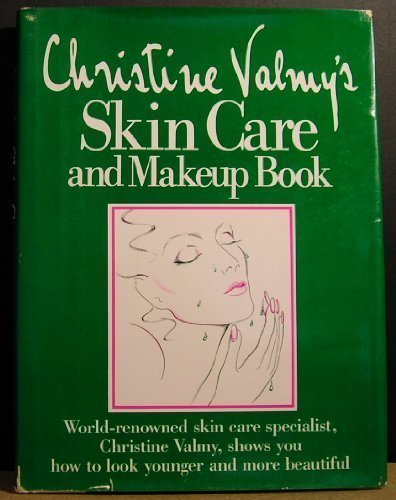 christine-valmys-skin-care-and-m-by-rh-value-publishing-1988-12-12