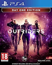 Outriders Day One Edition (Free PS5 Upgrade)