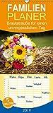 Brautsträuße für einen unvergesslichen Tag - Familienplaner hoch (Wandkalender 2019 , 21 cm x 45 cm, hoch): Edle Brautsträuße (Monatskalender, 14 Seiten ) (CALVENDO Lifestyle)