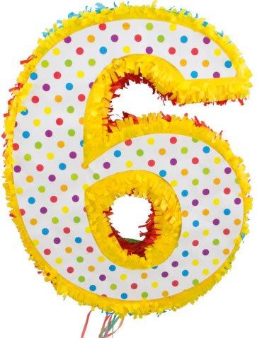 Folat- Piñata, 60946, Multicolore