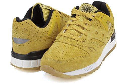 Saucony Herren Grid Sd Premium Gelb