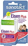 Sanotact Eisen Plus Mini-Tabletten 100St.